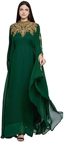 Middle eastern women dress