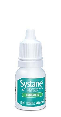 Systane HYDRATION Augentropfen, 10 ml (1 x 10 ml)