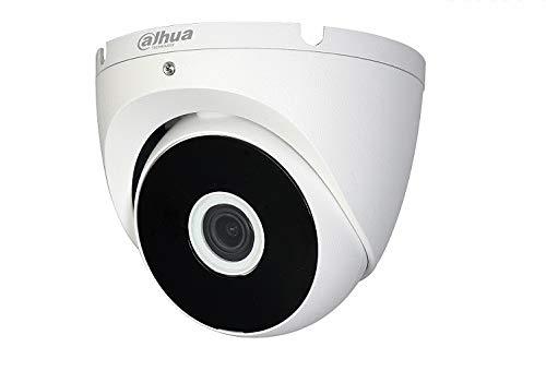 cámara en domo de la marca Dahua