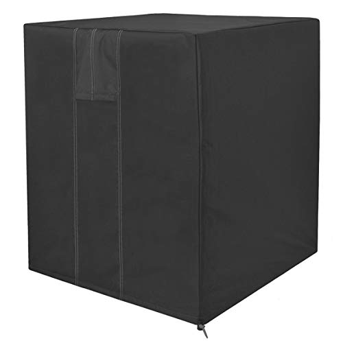 Foozet Central Air Conditioner Covers for Outside Units 24x24x30
