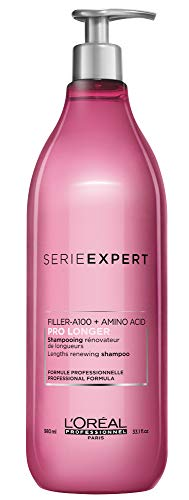 Loreal Expert Pro Longer Champú 980 ml