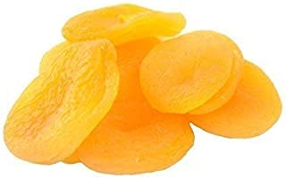 Anna and Sarah Dried Turkish Apricots in Resalable Bag, 2 Lbs.