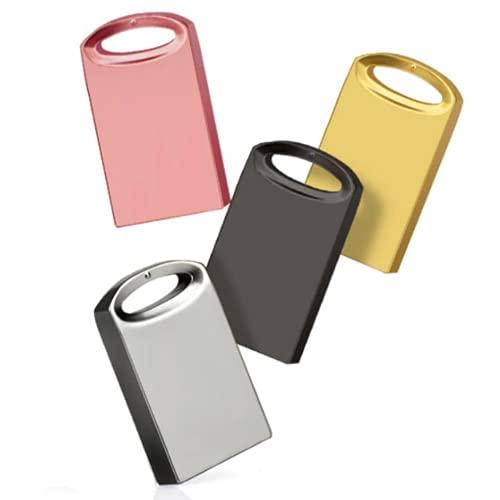 USB Flash Drive 2.0 High Speed USB Memory Stick Drives Memory Stick Data Storage 1TB 2TB 8TBfor PC Laptop Computers (1TB Pink)