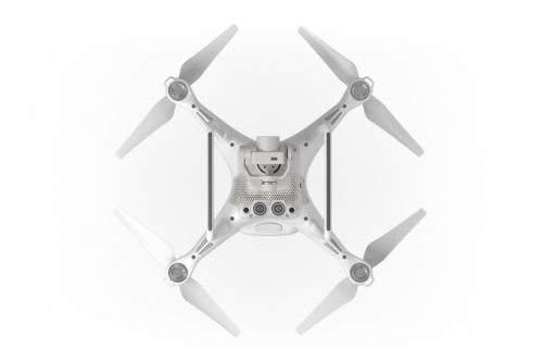 DJI Phantom 4 Quadcopter 4K Video Camera Drone (Renewed)