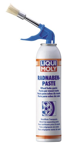 LIQUI MOLY 4058 Radnaben-Paste (Pinseldose), 200 ml