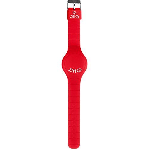 Orologio Zitto mini - Rosso - Red
