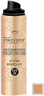 Forever52 Body Foundation for Women, AFD003