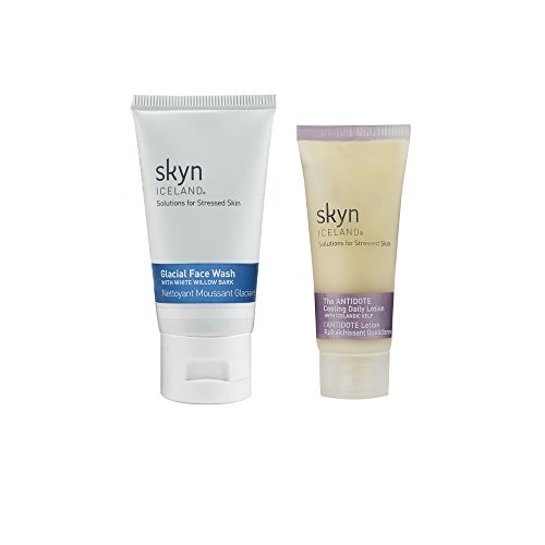 skyn ICELAND The Antidote Cooling Lotion