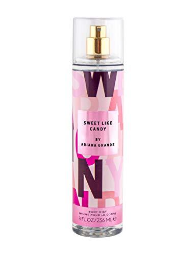 Sweet Like Candy by Ariana Grande Body Mist Spray 8 oz / 240 ml (Women)