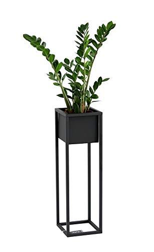 kwietnik metalowy ikea