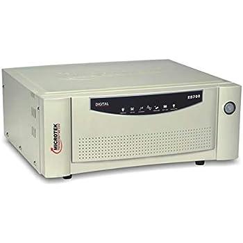 Microtek UPS EB 700 VA UPS Inverter
