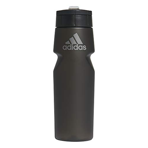adidas Trail BTTL 0, 75 Sports Bottle, Black/Iron met, NS