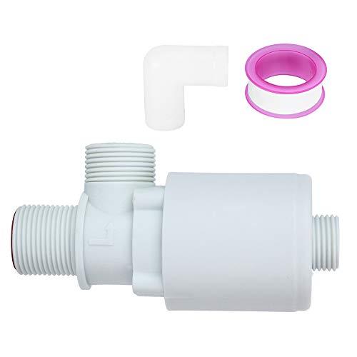 Schwimmerventil 3 / 4in Automatikventil, Tanks Türme für klares Wasser