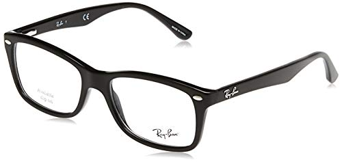 Ray Ban Brille Korrektion 5228 2012 schwarz