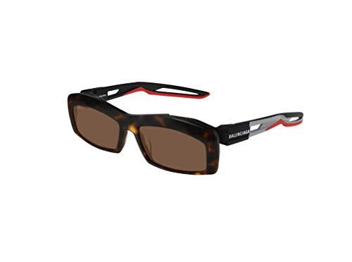 Balenciaga BB00026S Unisex Sonnenbrille Farbe 003
