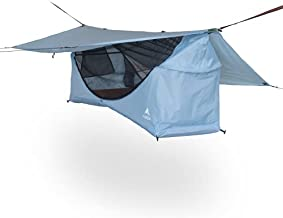 Haven Tent with Insulated Pad (Sky Blue)