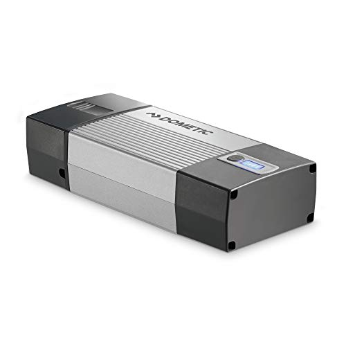 Dometic PerfectCharge MCP 1207, Batterie-Ladegerät, 12 V, 7 A, für Auto, Motorrad, LKW oder Boot