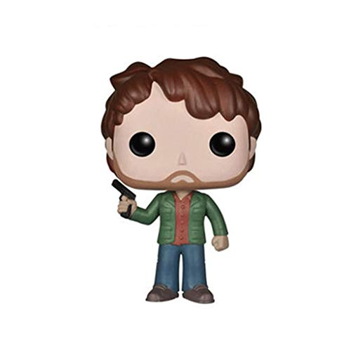 Funko Pop Movies : Silence of The Lambs - Will Graham 3.75inch Vinyl Gift for Movie Fans Toys