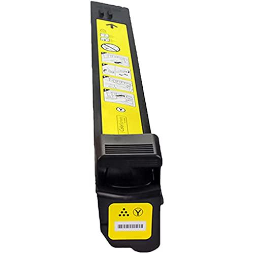 VERDELZ Compatible con El Cartucho De Tinta HPCF300A 880z M880z + M855 Cartucho De Tinta Hp827A Color Toner