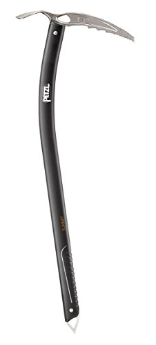 PETZL - Summit, Classic Mountaineering Ice Axe, 66 cm