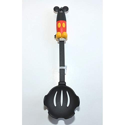 Disneyland Paris Mickey Mouse - Cuchara de Cocina