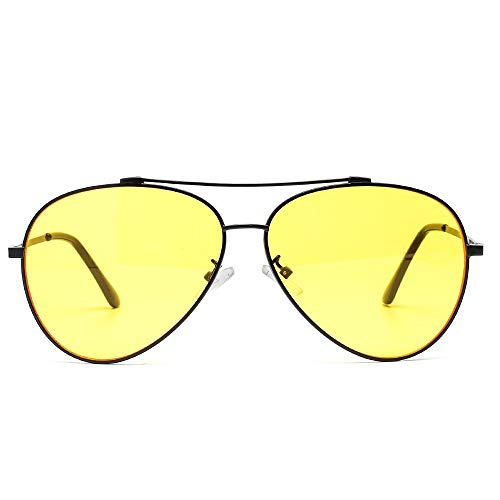lentes aviador rojos fabricante Cyxus