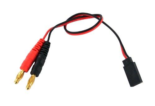 受信機バッテリー用コネクタケーブル G0029