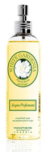Monotheme White Gardenia Body Water 200 ml