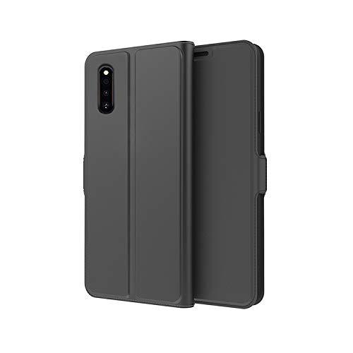Samsung Galaxy A41 SC-41A ケース/カバー手帳型 レザー スタンド機能 カード収納 上質なPUレザーケース ギャラクシー A41 レザーケース 落下防止 おしゃれ マグネット内蔵 アンドロイド スマフォ スマホ スマートフォンケース
