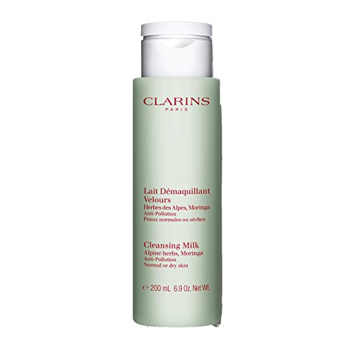 Cleansing Milk - Normal to Dry Skin by Clarins for Unisex - 6.7 oz Cleansing Milk