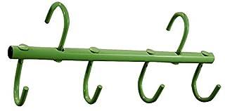 Showman 4 Hook Portable Travel GREEN Bridle Halter Hanging Tack Rack for Trailer or Barn (B07CJV29QP) | Amazon price tracker / tracking, Amazon price history charts, Amazon price watches, Amazon price drop alerts