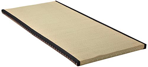 Hot Sale Oriental Furniture For Queen Futon Platform Bed, 80-Inch Traditional Japanese Design Tatami Mat Floor Panel, 30 by 80-Inch