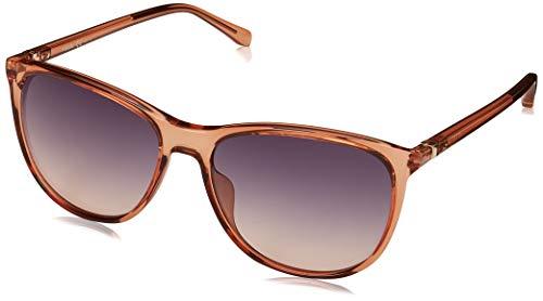 Fossil Mujer gafas de sol FOS 3082/S, 2T3/I4, 56