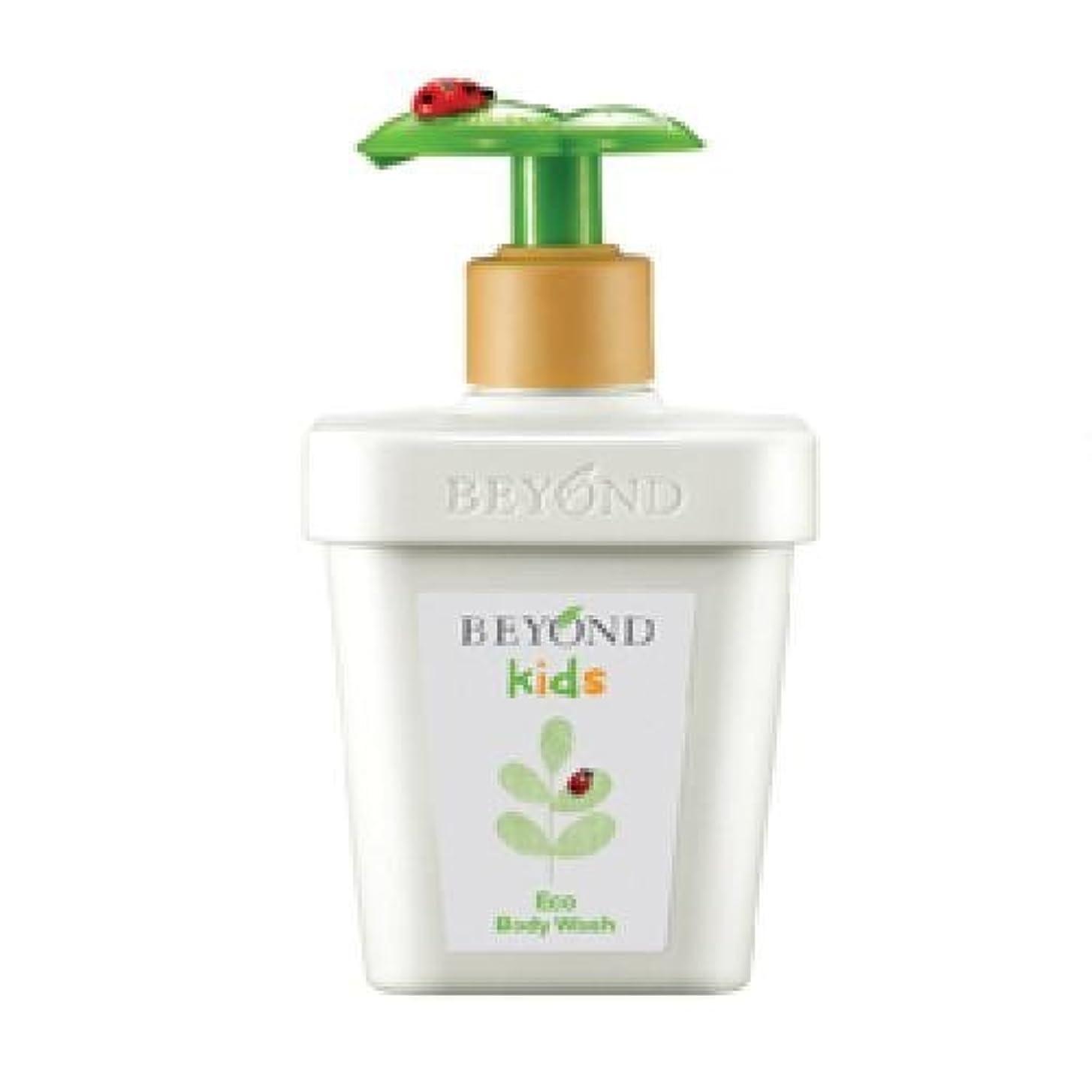 フィラデルフィアポインタ宿BEYOND Kids Eco Body Wash [Korean Import]