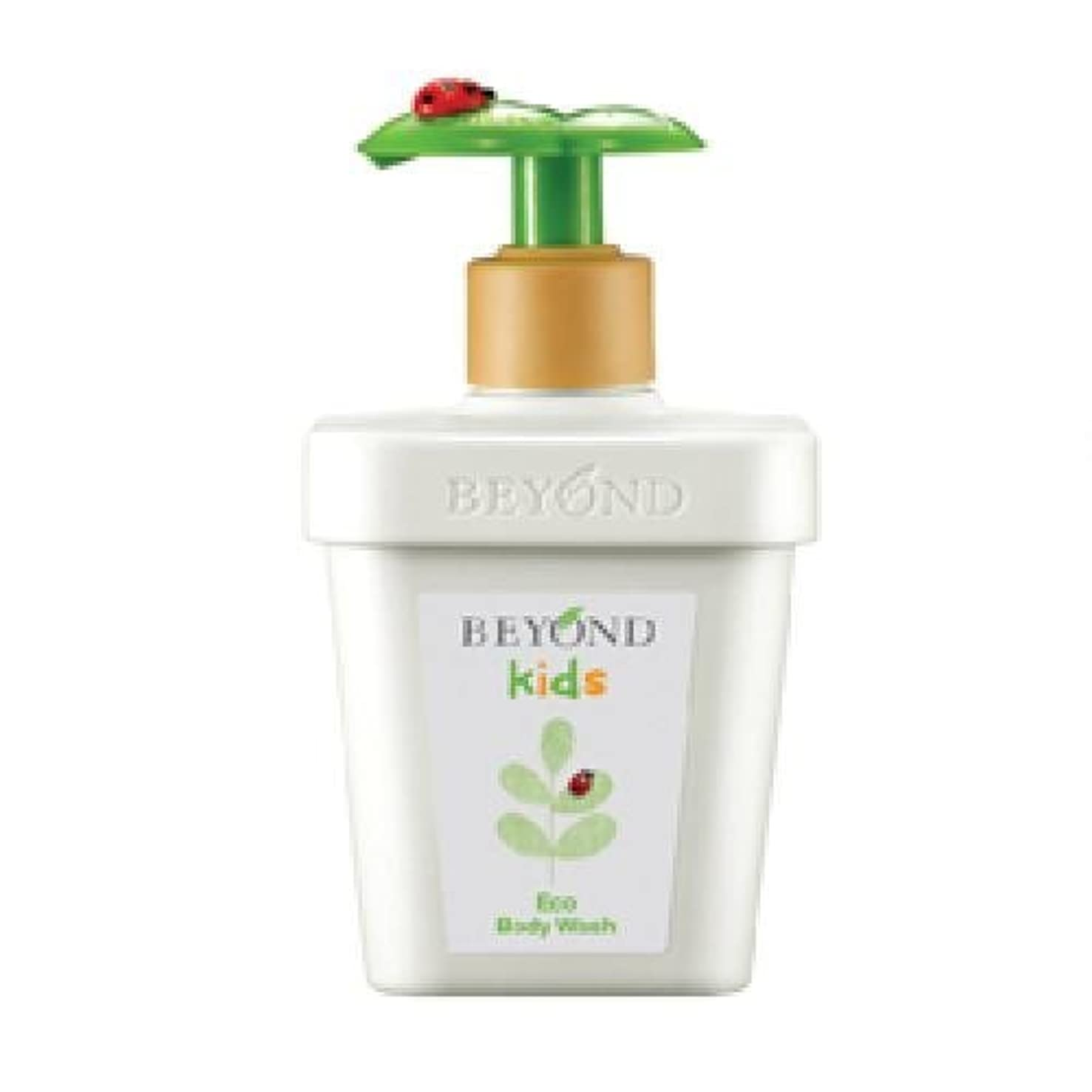 神製作懲戒BEYOND Kids Eco Body Wash [Korean Import]