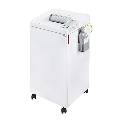 Buy ideal. 2604 Cross-Cut Centralized Office Shredder with Automatic Oiler, Continuous Operation, 14...