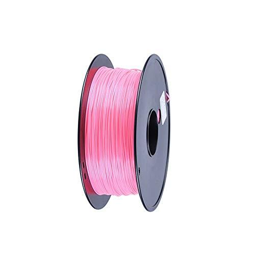 3D Printer Filament 3D Printing Filament pla1.75mm PLA Filament 3D Printer Consumption Material 1kg (Multi-Color Optional) pla Filament (Color : Powder)