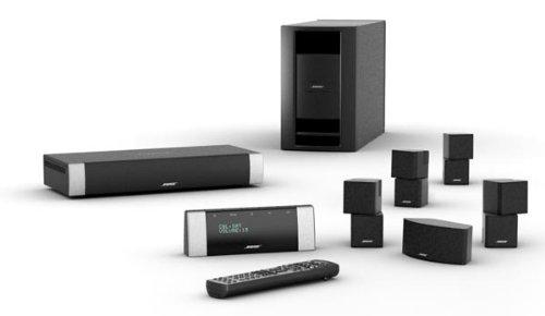 Bose Lifestyle V30HDMI
