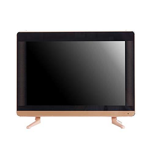 Smart TV Inicio TV Pantalla LCD Pantalla de Alta definición Calidad Cuerpo Ultrafino Red inalámbrica 19 Pulgadas, 21 Pulgadas, 24 Pulgadas, 26 Pulgadas (Color : with The Network, Size : 21 Inches)