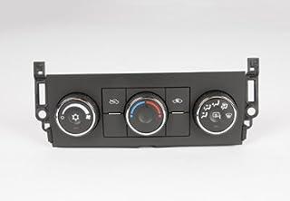 ACDelco 15 74183 GM Original Equipment Heizung und Klimaanlage Bedienfeld mit beheiztem Spiegelschalter