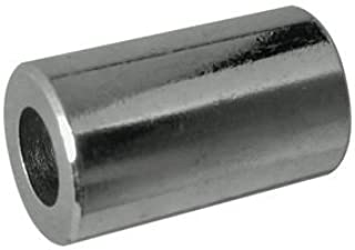 10X 228X40 Screwed spacer sleeve Int.thread M5 steel DREMEC M5 40mm Ext.thread