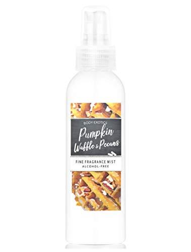 Pumpkin Waffle & Pecans Perfume