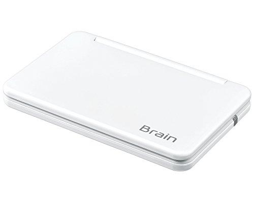 SHARP(シャープ)『Brain(ブレーン)高校生モデルPW-SH4』