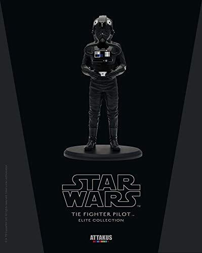 Attakus - Estátua Star Wars Tie Fighter Pilot