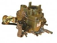 ユナイテッドリマニファクチャリング6-6170リマニファクチャードキャブレター キャブレター United Remanufacturing 6-6170 Remanufactured Carburetor キャブレター ml タン