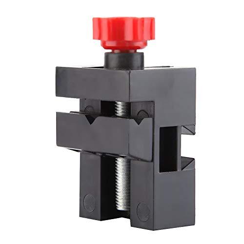 Mordaza De Plástico Z012, Práctica Mordaza De Alta Calidad Para La Fijación De Piezas De Trabajo Y Reemplazo De Material Para Procesamiento Mecánico