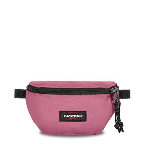 Eastpak SPRINGER Riñonera, 23 cm, 2 L, Rosa (Salty Pink)