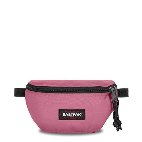 Eastpak Springer Marsupio Portasoldi, 23 Cm, 2 L, Rosa (Salty Pink)