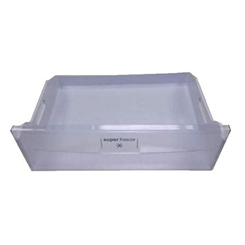 Cassetto congelatore superiore frigorifero congelatore C00109580 Ariston Hotpoint