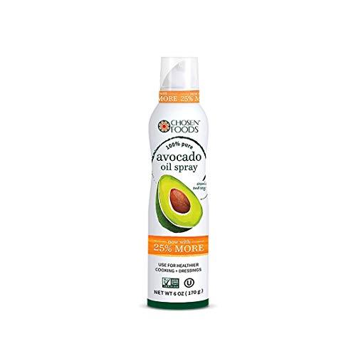 Chosen Foods 100% Pure Avocado Oil Spray